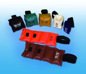 (EA) The Cuff Wrist/Ankle Weights