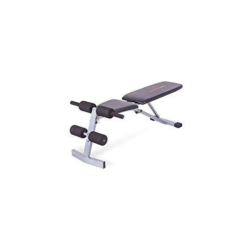 Cap Barbell Strength Fid Bench 702556301593