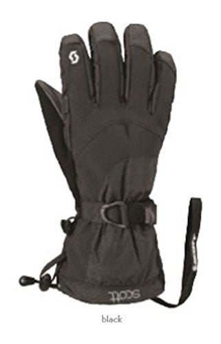 Glove Womens Ultimate Spade Plus small