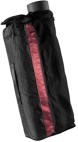 97ac2e2abbef ... Yoga Mat Bag for Women and Men Extra Large Fitness Yoga Gym Bag with  Pockets Hot ...