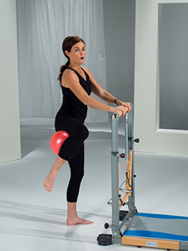 Supreme Fitness Ball W/Dvd Workout For Supreme Toning Tower Barre Exercises