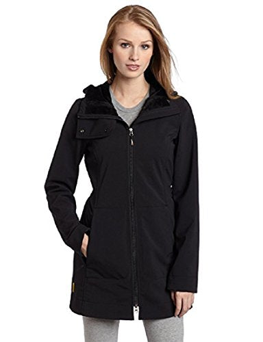 Lole Women's Muse Jacket Black, XXL