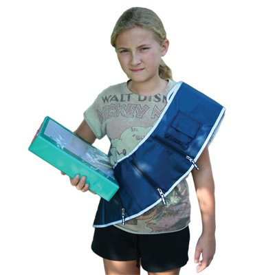 Ergo Weighted Sash 1.5 Lbs
