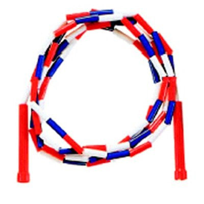 Masjr10   Jump Rope Plastic 10 Sections On