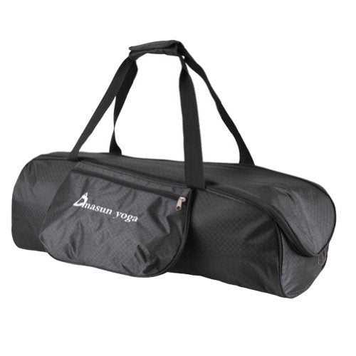 eb0181cd599c Durable and Versatile Yoga Mat Bag Accommodates Mats of up to 24