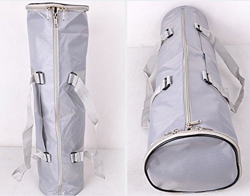 Yoga Gym Bag Yoga Mat Tote Bag Carrier: Lightweight Durable Waterproof