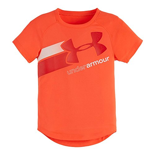 Under Armour Ua Fly By Logo   Pre School 5 After Burn