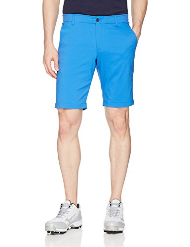 Under Armour Men's Takeover Golf Taper Shorts, Mediterranean (437)/Mediterranean, 38
