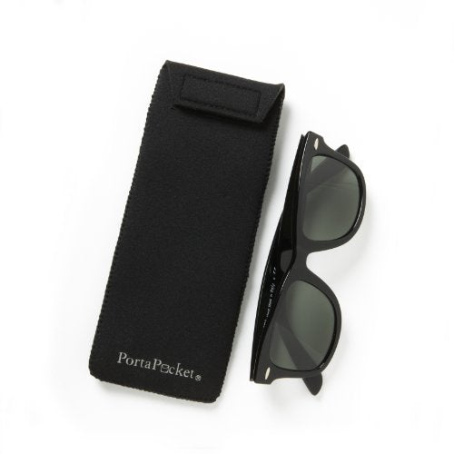 Porta Pocket Accessories: Tall Pocket For Epi Pens, Glasses Or Sunglasses. Holder/Case Works On Your O