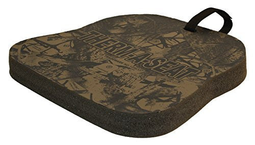 Northeast Products Therm A Seat 1.5in Brown Camo By Nep Outdoors