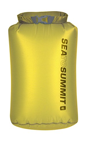Sea to Summit Ultra-Sil Nano Dry Sack (4 Liter / Lime)