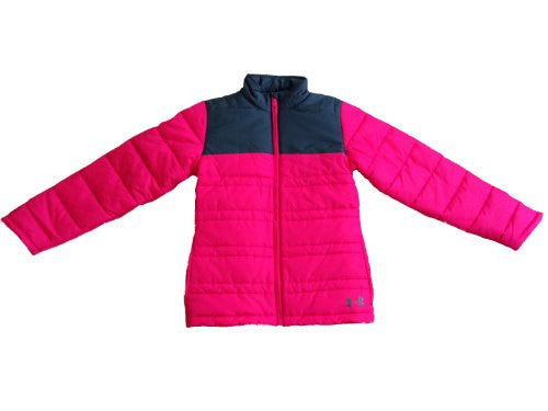 Under Armour Girls' Armour Chill Jacket