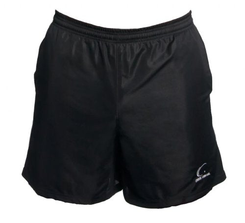 Cruise Control - Men's Performance Shorts with Pockets, Black