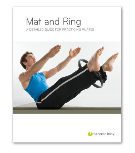 Balanced Body Manual   Mat And Ring