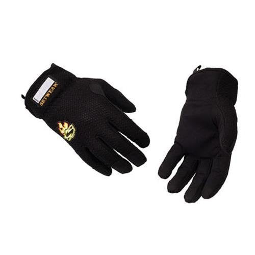 Easy Fit Gloves, Large by SetWear