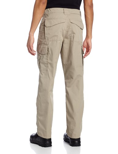 Tru Spec Men's 24 7 Tactical Pant, 36 W 32 L, Khaki