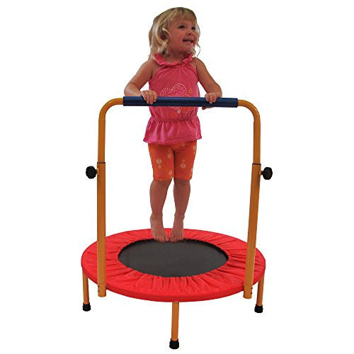 Redmon For Kids Fun And Fitness Trampoline