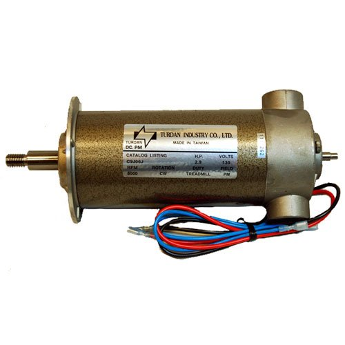 Treadmill Doctor Drive Motor for Proform 755CS Model Number 299570 Sears Model 831299570