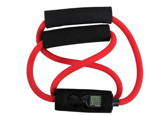 GNC GF-0017 Digital Resistance Bands