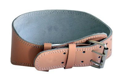 Ader Leather Weight Belts   4'' (L:36'' 42'')