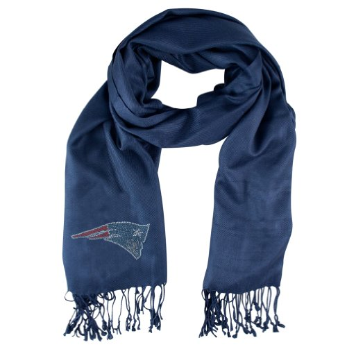 NFL New England Patriots Pashi Fan Scarf
