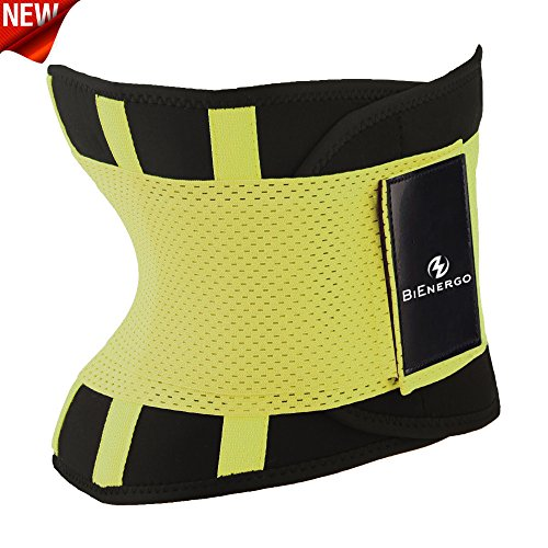 Waist Trainer Belt Unisex Waist Trimmer For Weight Loss Back And Posture Support Exercise Girdle Wor