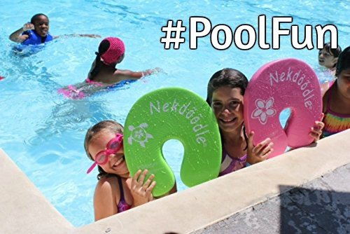 Nekdoodle Swimming Pool Float For Aqua Aerobics & Fitness   Water Training & Exercises   Fun & Recre