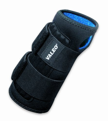 Valeo Neoprene Double Wrap Wrist Support by Valeo