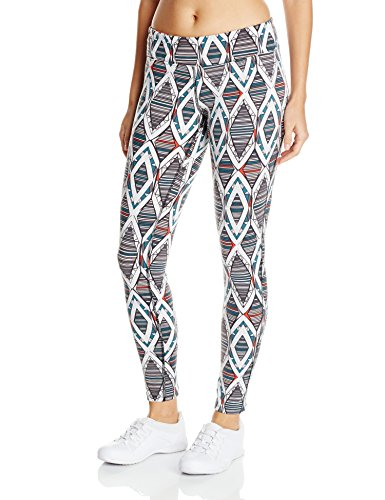 Soybu Women's Allegro Legging, Gatsby, XX-Large