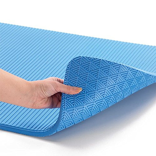 Optp Pro Fitness Mat 70 X 23 X 0.5 Inches