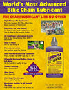 Image of Bike Medicine Purple Extreme Performance Synthetic Chain Lubricant, High Mileage Bicycle Lube