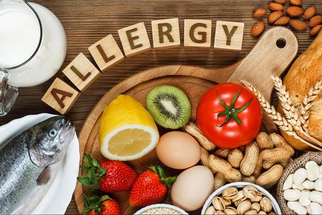 Latex Allergy and Food Allergy May Be Connected