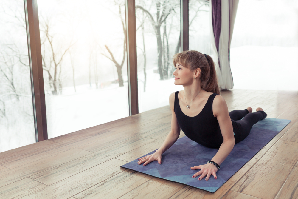 5 Ways to Stay Fit During Winter