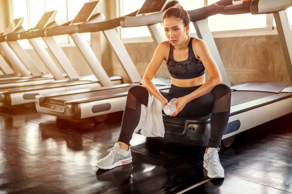 Skin Problems That Mess Up Your Workout