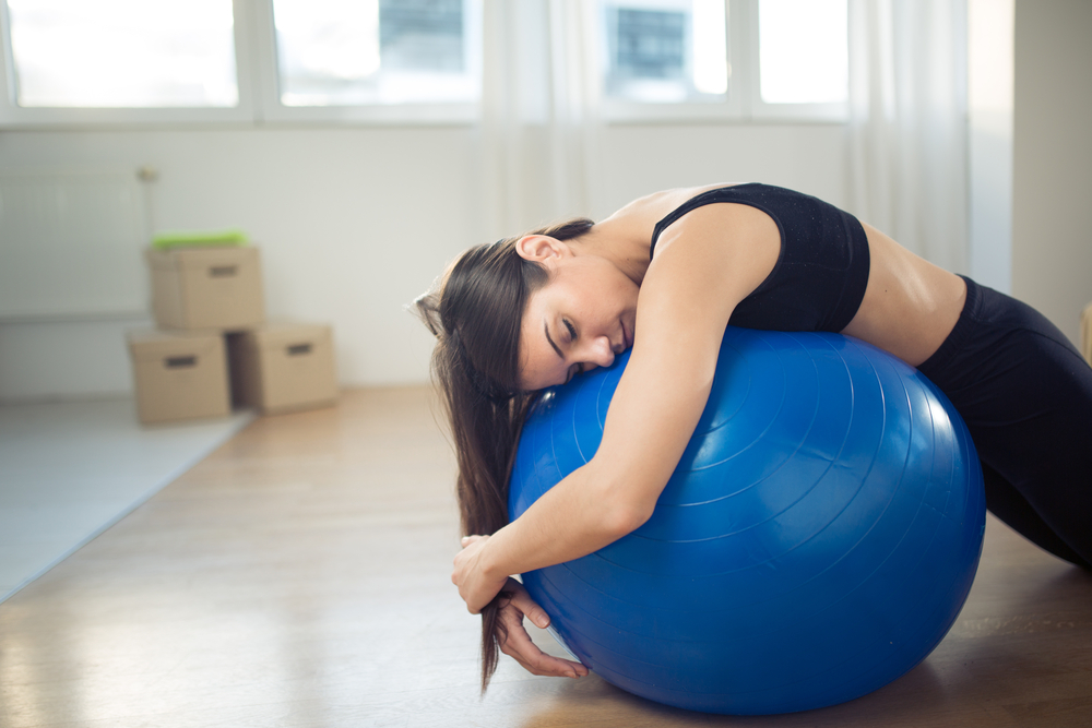 Simple Tips to Get Over Your Workout Slump