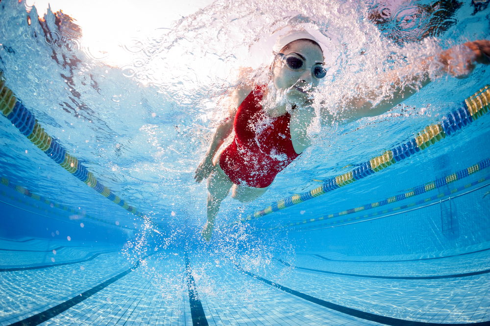 How Swimming Affects Your Allergies
