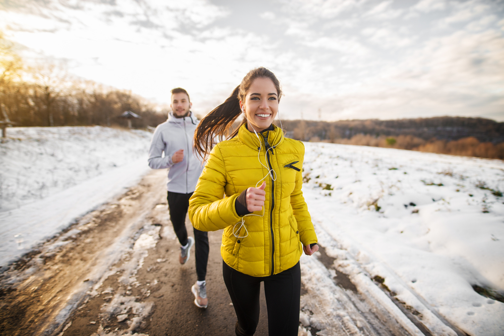 7 Reasons Why You Should Keep Exercising in Winter