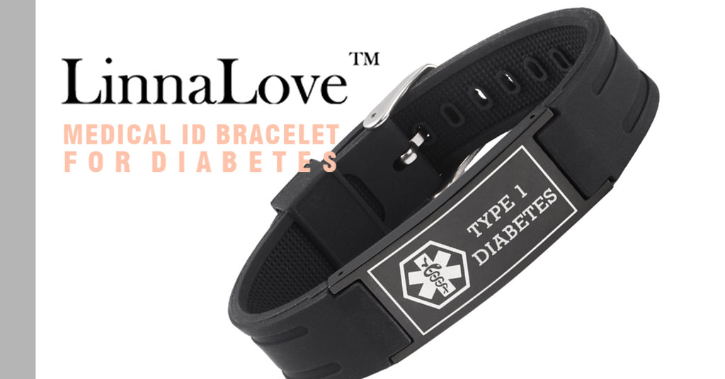Importance of Wearing a Medical Alert Bracelet with Diabetes
