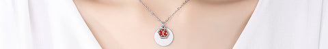 WOMEN MEDICAL NECKLACES