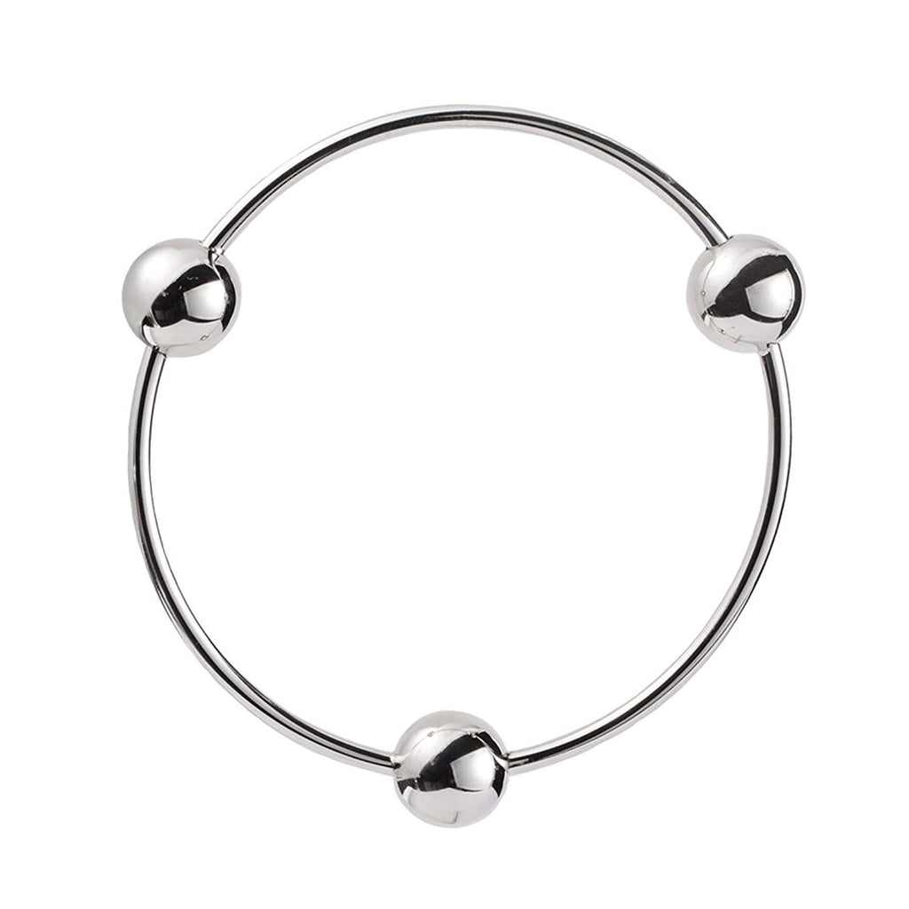 LinnaLove Stainless Steel Fashion Bangle bracelet for Women