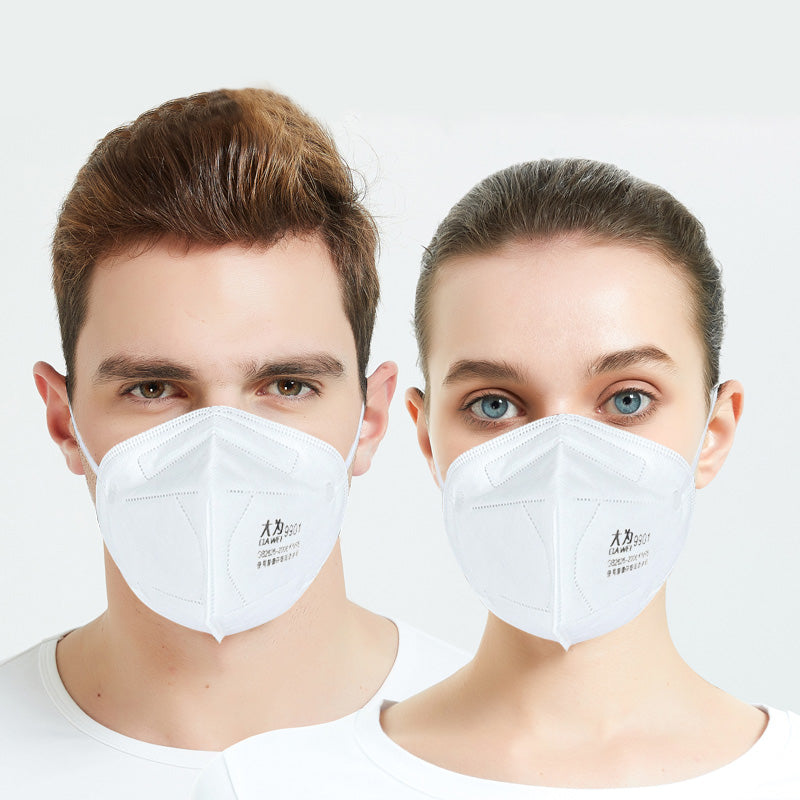 Protectiv Mask Anti Infection Face Masks filter Mouth Respirator CE certification PM2.5 Safety Dust N95 KF94 FFP3 ffp2 KN95 Mask