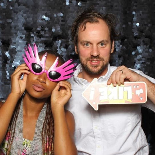 Photo Booth Rental in Dallas, Texas