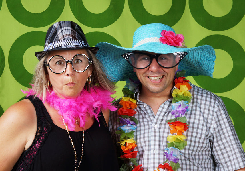 Photo Booth Rental For Your Wedding