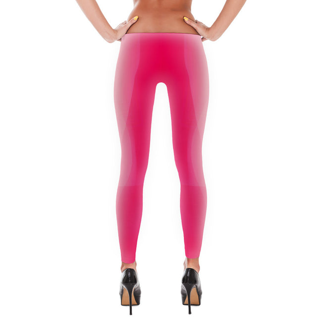 Strawberry Margarita Leggings