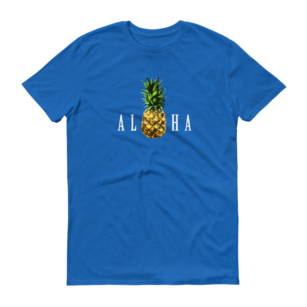 Aloha Short-Sleeve T-Shirt