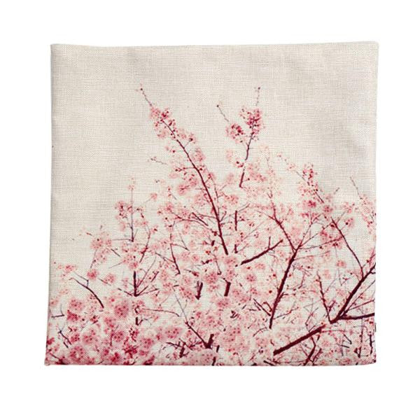 Cotton Linen Pillow Case Sofa Throw Cushion Cover Home Decor