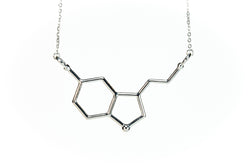 BioChem Serotonin Rhodium plated