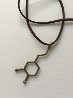 BioChem Dopamine Bronze Colored Steel
