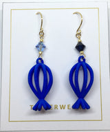 Lantern Party Earrings - Multiple Colors