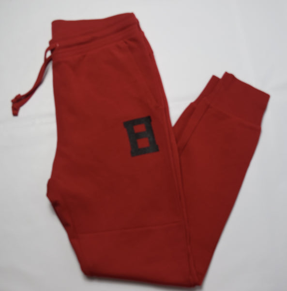 LVNT Joggers-Red